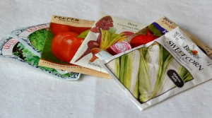 Assorted Seed Packs