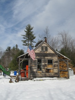 Belgian Farms Sugar Shack