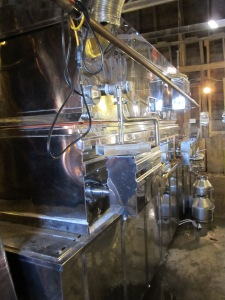 SugarBush Maple Syrup Equipment