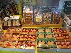 SugarBush Maple products