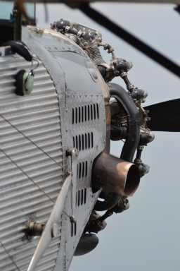 Tri-Motor was built with a third motor for safety. we'd be alright, right?