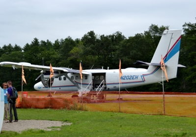 1969 Twin Otter