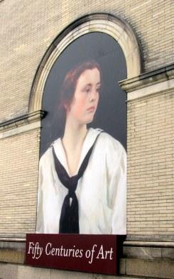 WORCESTER ART MUSEUM 50 Centuries of   Art