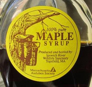 IMG_4197 logo detail maple syrup audubon