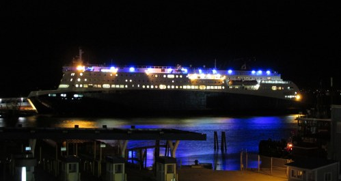 Nova Star - Nighty night.