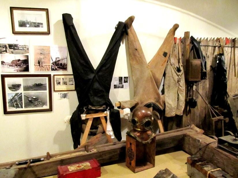 Fisherman's Museum Yarmouth NS
