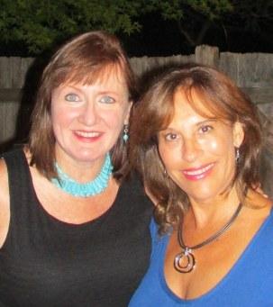 My Rhoda: Cindy Klayman