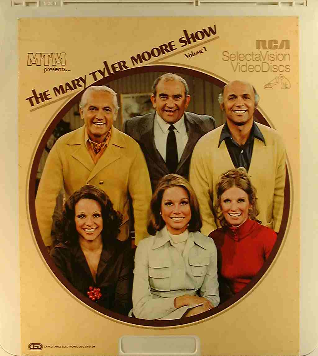 Who s your rhoda brain4rent 39 s blog - Mary tyler moore show ...