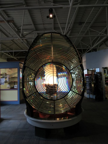 Photo by Alison Colby-Campbell Lens at Halifax Nova Scotia Maritime Museum