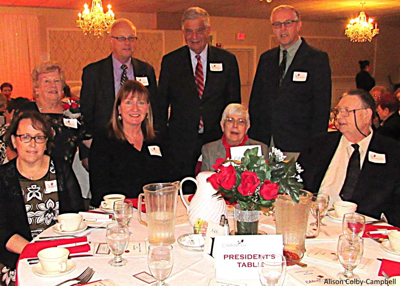 IMG_0756 Women's City Club Of Haverhill 100th Anniversary