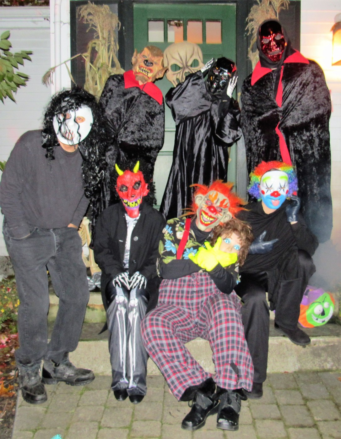 IMG_5348 (2) LNFD (c)Alison Colby-Campbell Halloween at Karens House