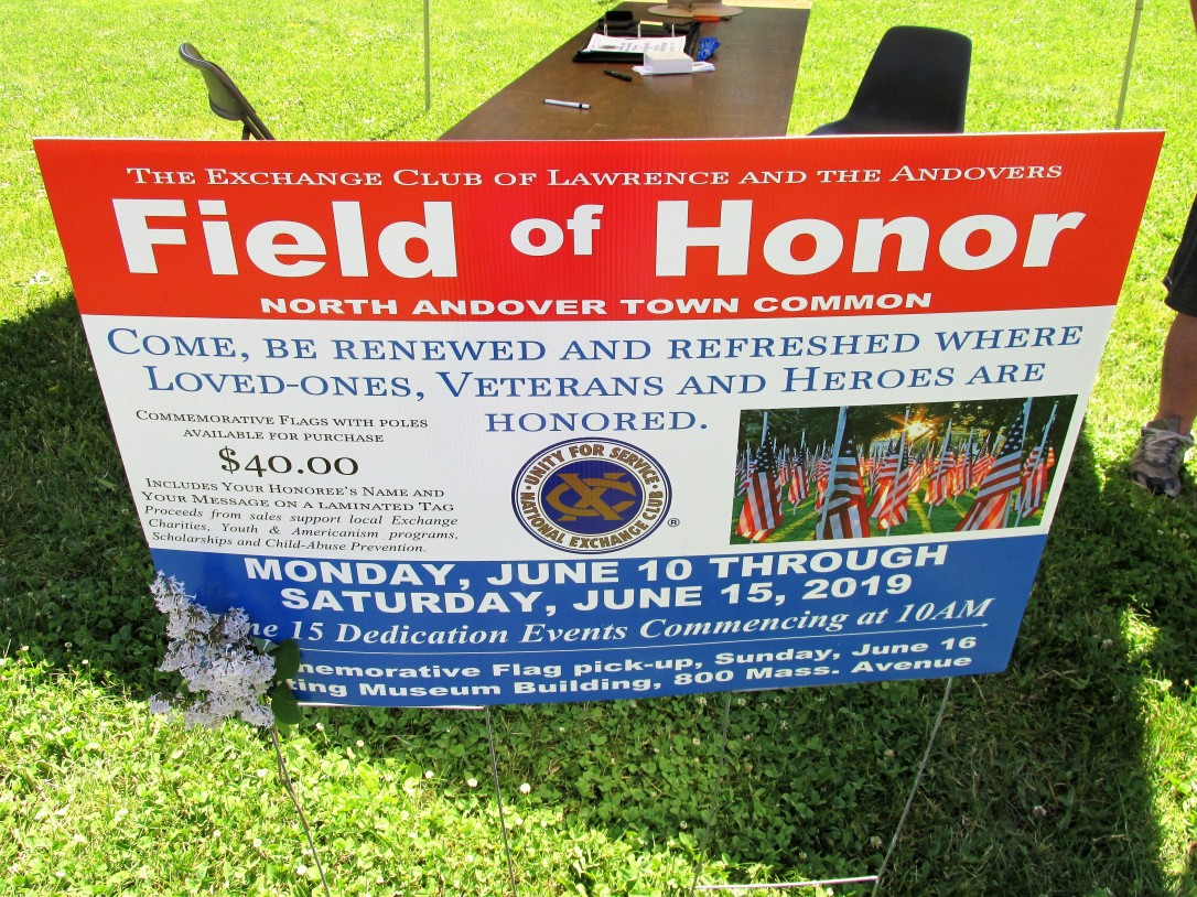 IMG_1899 (2) NO ANDOVER (c) Alison Colby-Campbell Flags Field of Honor